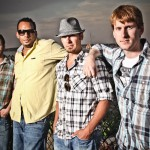 The JT Lockwood Band